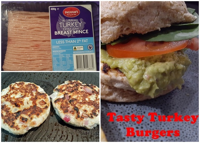 burgers, salmon, chickpeas, turkey, chicken, mince, best burger recipes, vegetarian, white meat, australia, easy, family, healthy,