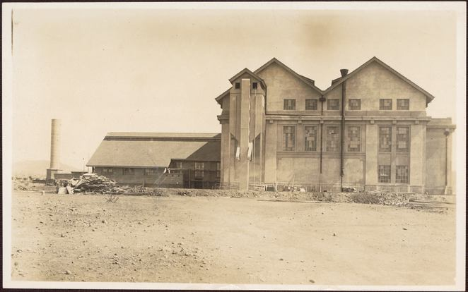 canberra glassworks, historical tours, ACT, heritage listed, tours, free, glassworks, kingston power house