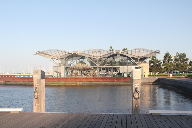 The Carousel, Geelong Waterfront