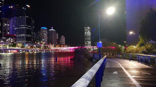 Charity, Fundraising, Cancer, Brisbane, Learn Something, Fun Runs, Outdoors