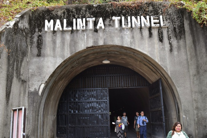 Corregidor Island, General Douglas MacArthur, I shall return, Manila Bay, Sun Cruises Tour, Malinta Tunnel, Mile Long Barracks