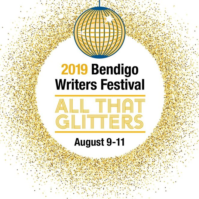 2019, Bendigo Writers Festival, All That Glitters, Food Safari, Maeve O'Meara, Greg Fleet, Gastronomy, books, crime, Paul Davies, Munjed Al Muderis, Alice Pung, Chloe Hooper, AC Grayling, Kerry O' Brien, Ben Fleet, Clementine Ford, Clementine Ford, Jessica Rowe.