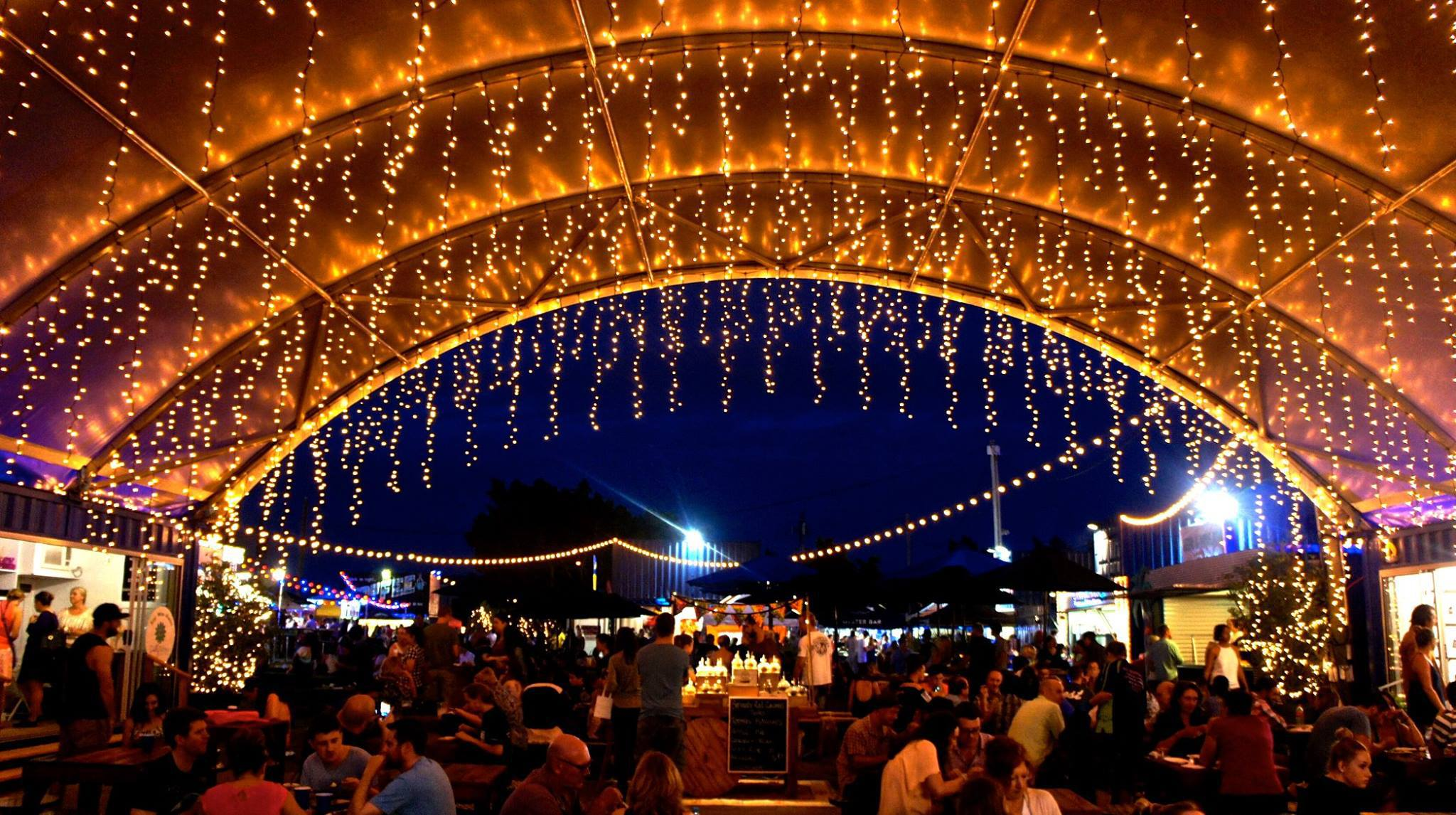 Dallas market dates in Brisbane