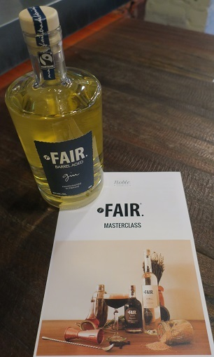 fair, fair trade, vodka, organic, gin, cacao, cocktail, spirits