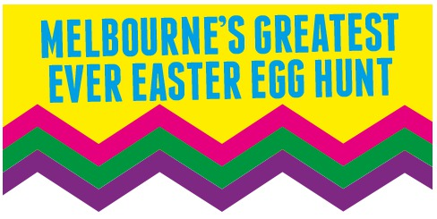 Free Easter events Melbourne, kids, free, caulfield racecourse