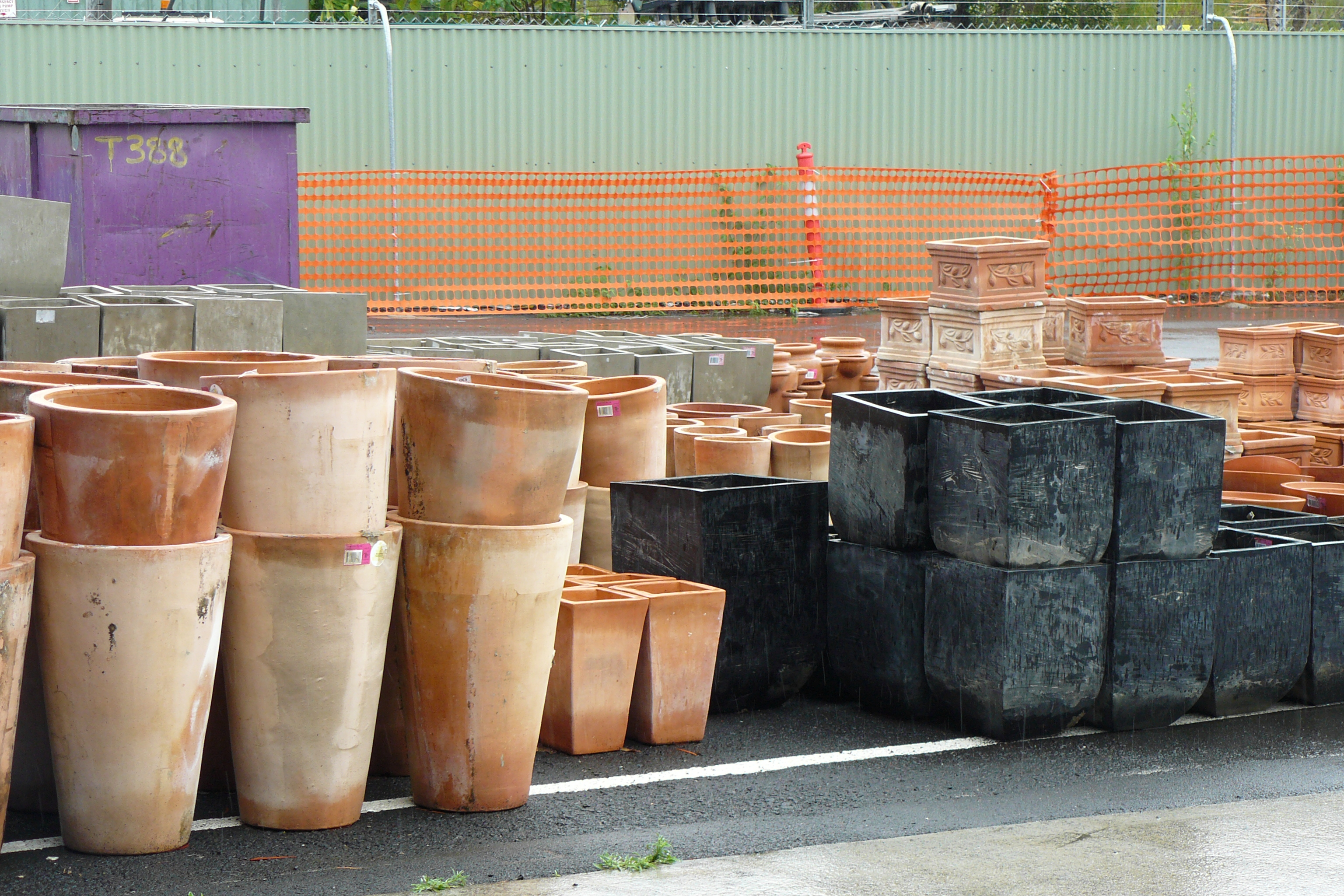 Outdoor Garden Pots Brisbane Sourced from around the world our