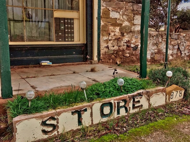 ghost signs, ghost signs in south australia, old signs, fading ads, brick ads, south australia, derelict, painted signs, signs, abandoned store
