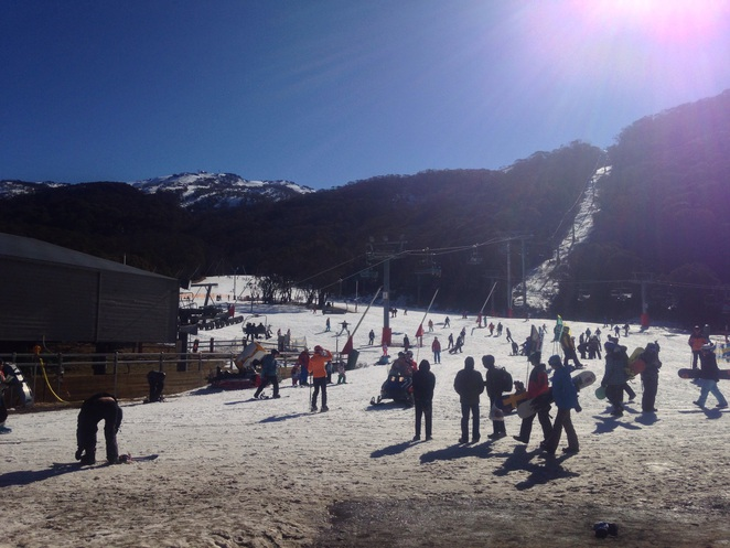 Hit the slopes at Thredbo with Oz Snow