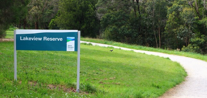Lakeview Reserve
