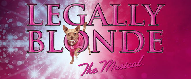 Legally Blonde musical - Wikipedia