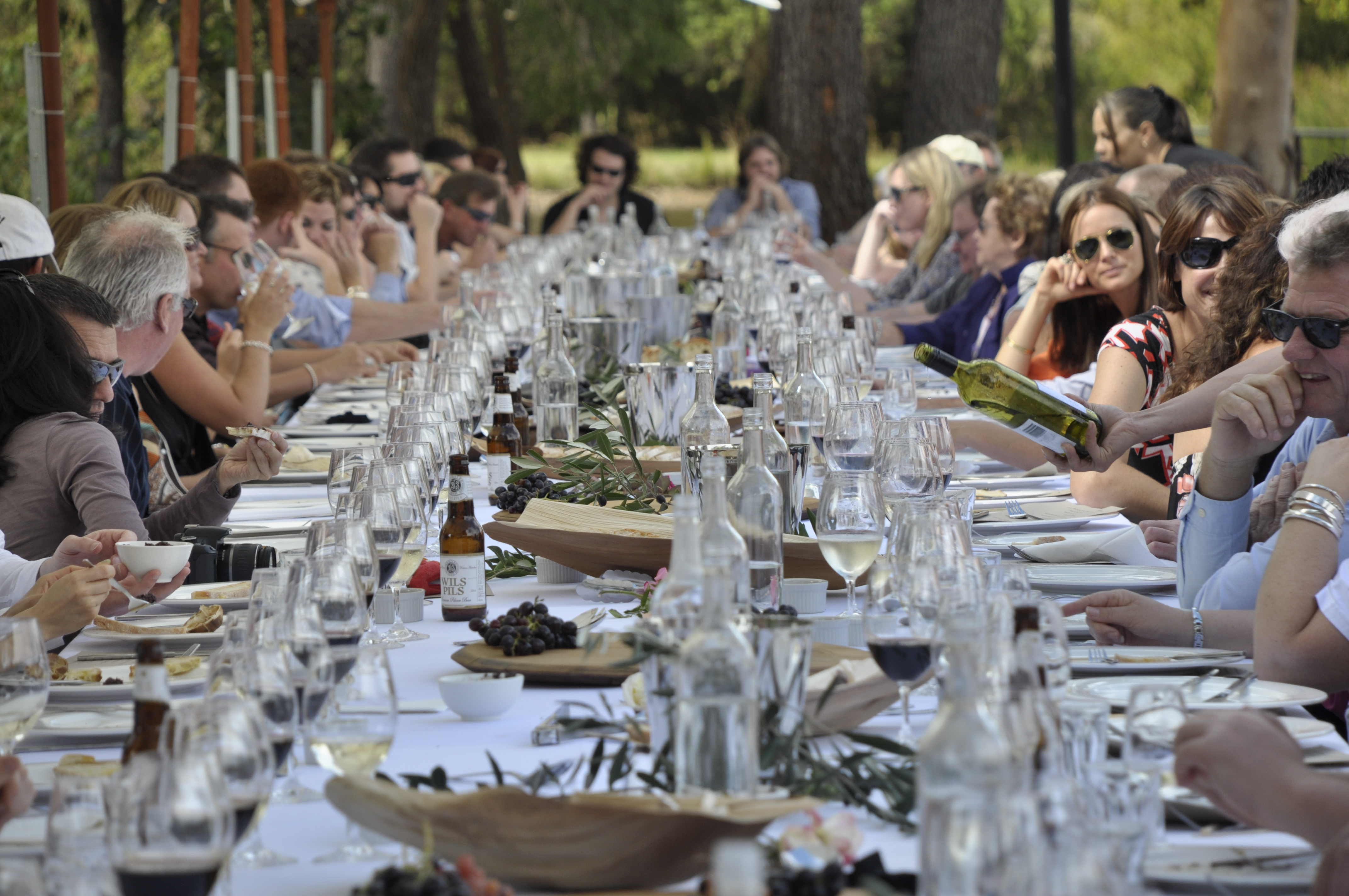 Margaret River Food And Wine Festival