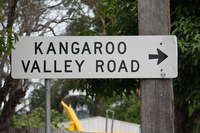 Motor Bike Hire, Kangaroo Valley Overnighter Self Drive Motorcycle Tour (SYD)