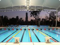 MSAC Outdoor Pool (source: MSAC website)