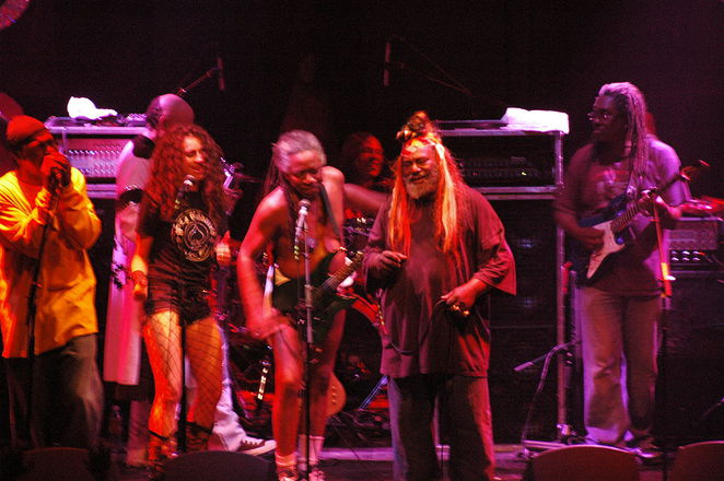 music in sydney, live shows, sydney events, funk, disco, george clinton, funkadelic, things to do in sydney