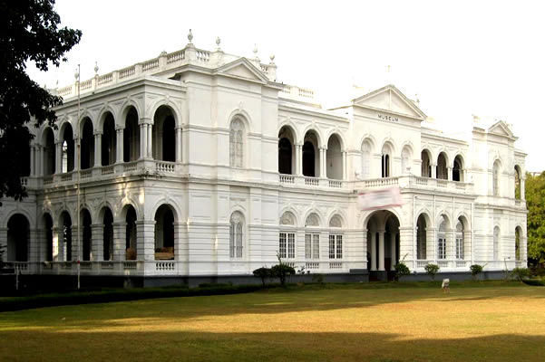 national musuem in colombo