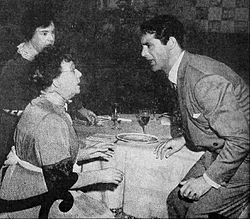 Nostalgia night at The Capri: Arsenic and Old Lace