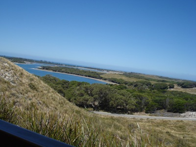 oliver hill, rottnest island, things to do on rottnest island, rottnest island tours