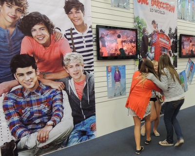 one direction australian tour, win one direction tickets, one direction stores, when is the one direction australian tour, tickets for one direction australia, what on in adelaide, 1D world, adelaide