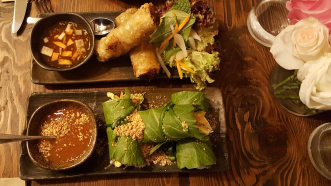 Phamous Kitchen, Balmain, Vietnamese cuisine, Vietnamese food, Vietnamese restaurant, South Vietnamese, Asian fusion, Western fusion, gluten free, dairy free, vegan, healthy food, gourmet food, foodie, new restaurant, international cuisine, Thanh Pham