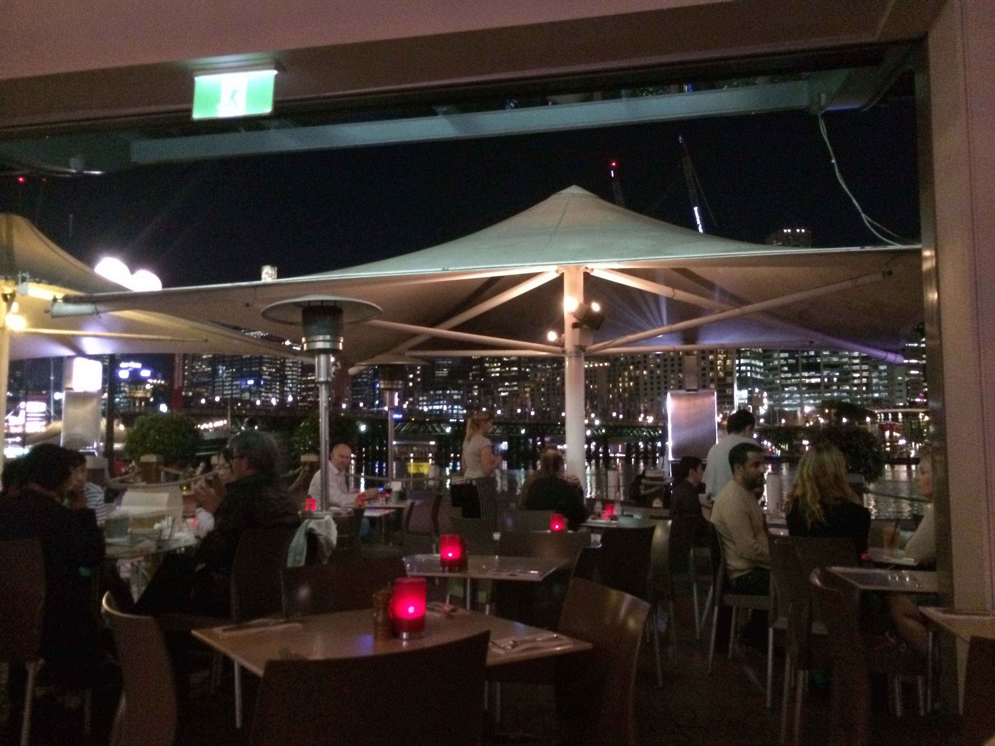 water view restaurants sydney harbour-#13