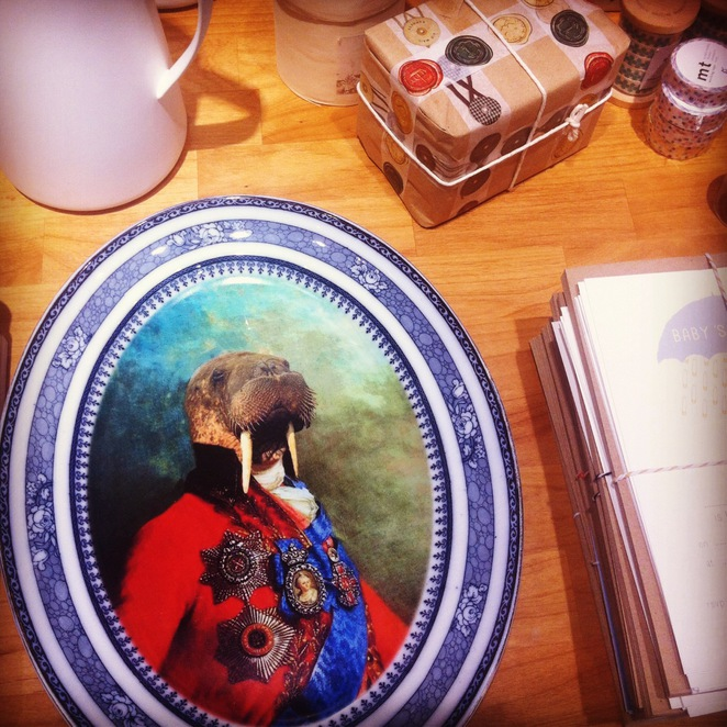 Quirky Home-wares at Studio Melt