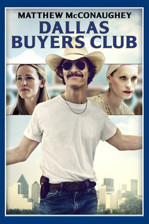 Ron Woodroof, AIDS, Matthew McConaughey, Jared Leto, Oscars, 86th Academy Awards, Jennifer Garner, Dallas Buyers Club