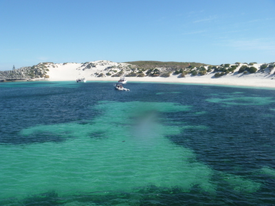 Rottnest, Island, Perth, fishing, beach, WA