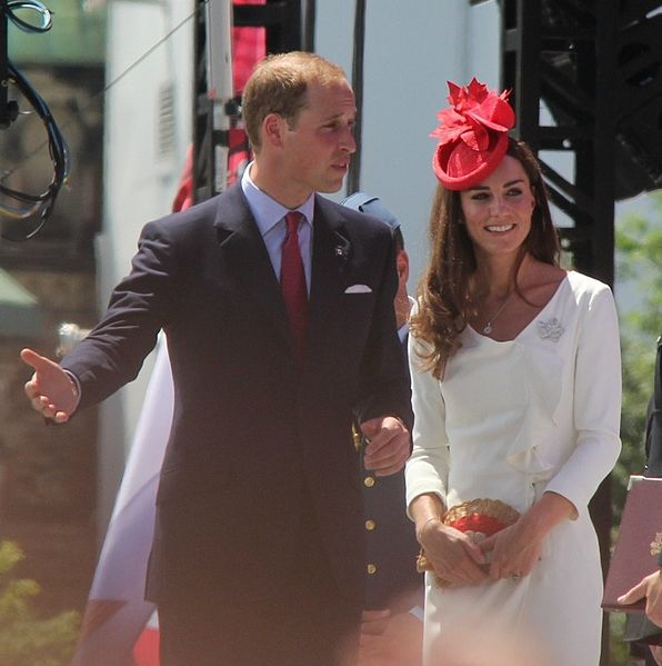 royals in brisbane, william and kate, duke and dichess of cambridge