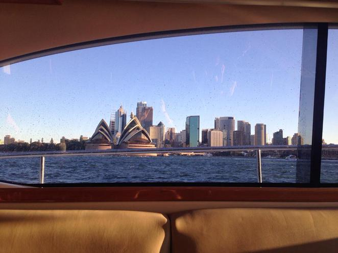seaduced, private, charter, boat, yacht, cruise, luxury, relax, sydney harbour, opera house, cabin