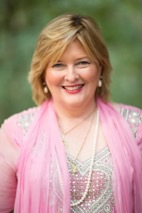 Shakti Durga - Spiritual Guru, healer and author