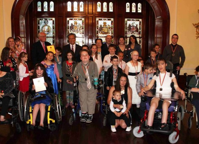 south australia, government house, open day, cancer council, community