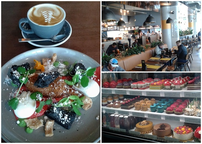 space kitchen, woden, phillip, ricardos, cafes, coffee, restaurants, woden, near woden westfield, best restaurants in woden, best cafes in woden, coffee, lunch,