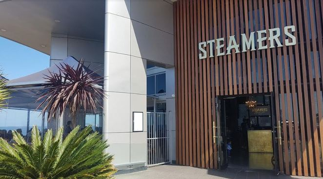 steamers, wollongong, restaurant, seafood, beach