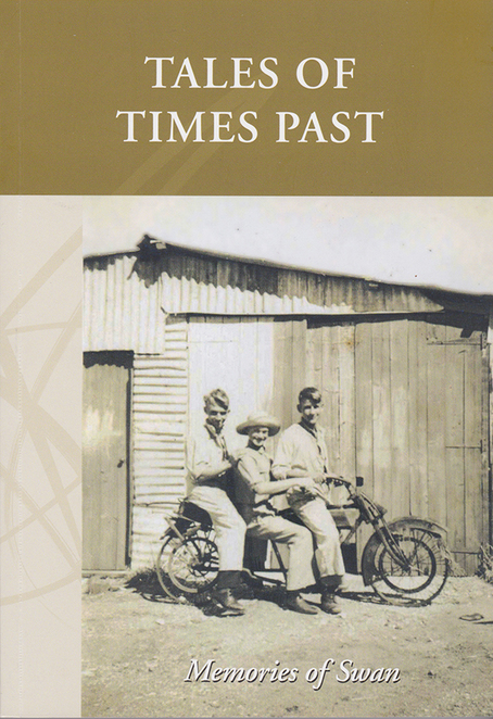 Tales of Times Past