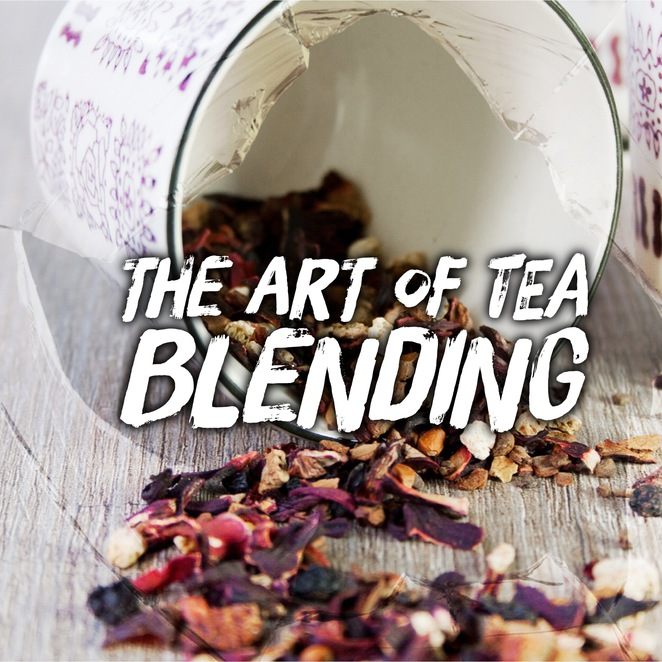 tea blending workshops literary tea co bondi junction