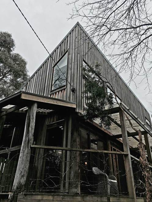 the loft otways, otways, forrest, getaway, holiday, great ocean road, cabin, camping