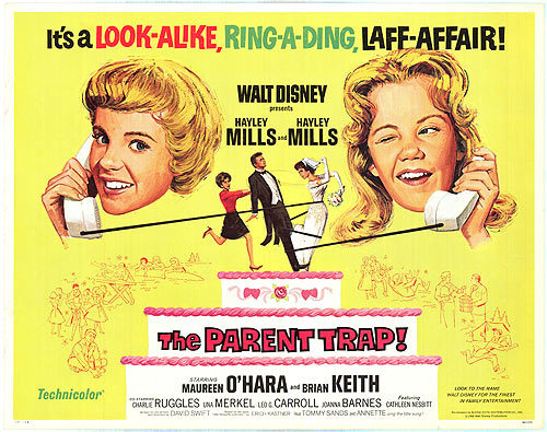 The Parent Trap (1961)