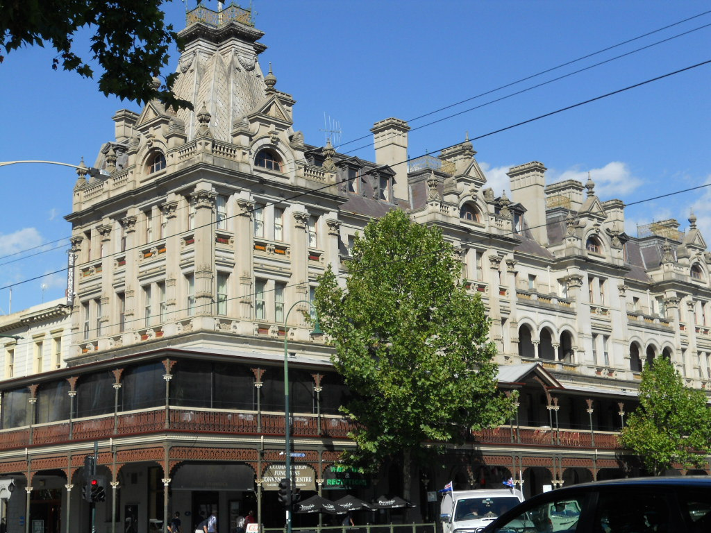 Day Trip to Bendigo Melbourne