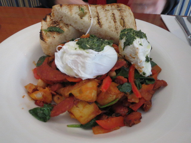 The Store, The Brunch, Adelaide