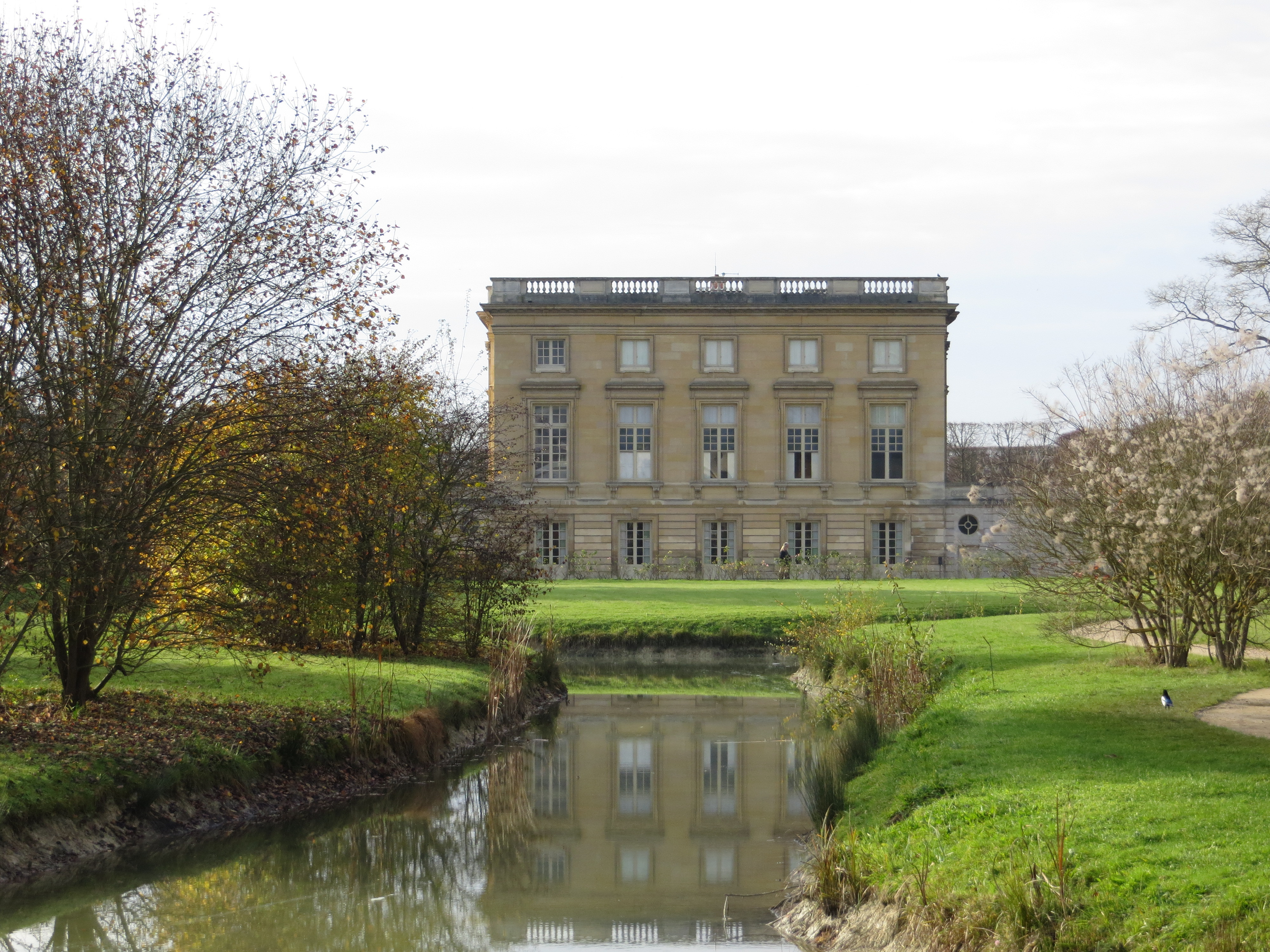 Billedresultat for petit trianon lane versailles