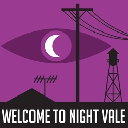 Welcome to Nightvale, podcasts, funny podcasts, surreal podcasts, podcasts to make you laugh