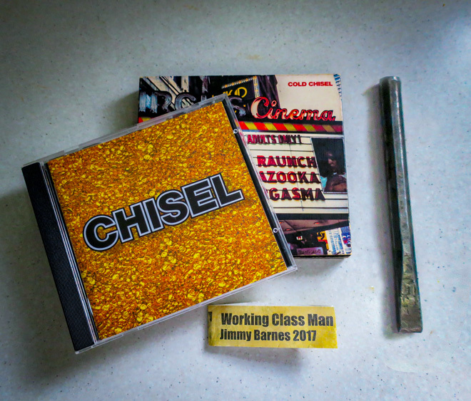 working class man, jimmy barnes, autobiography, memoir, book, Cold Chisel, soul man, Barnsey