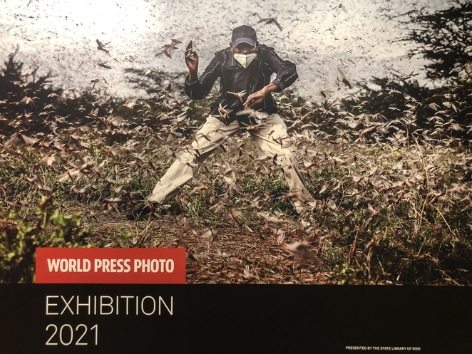 World press Photography Exhibition, Free, Library, News,
