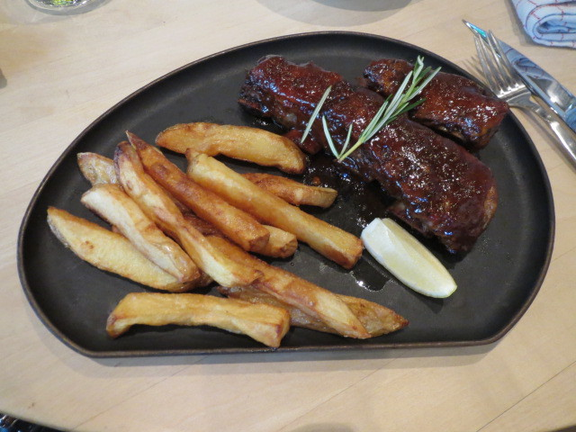 A Hereford Beefstouw, Beef Short Ribs, Adelaide