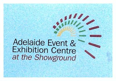 Adelaide Events & Exhibition Centre Logo