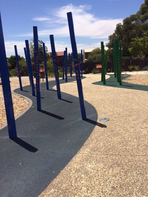 Adelaide, Parks, Recreation, Weekend, Walks, Dog Parks, S.A, Magill, Eastern Suburbs, Kids, Playground, Reserve, Newton, Campbelltown, Sustainable, Recycled.