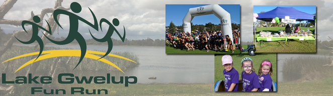 Lake Gwelup Fun Run