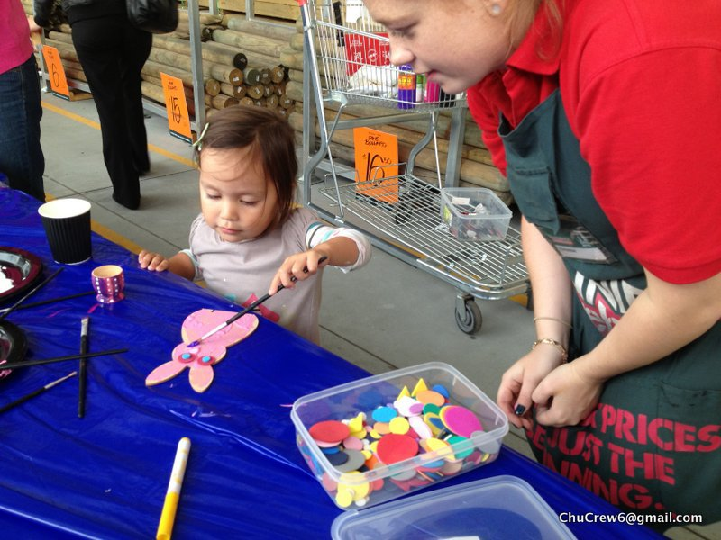 Bunnings free easter family fun night melbourne bunnings easter craft free easter melbourne negle Images