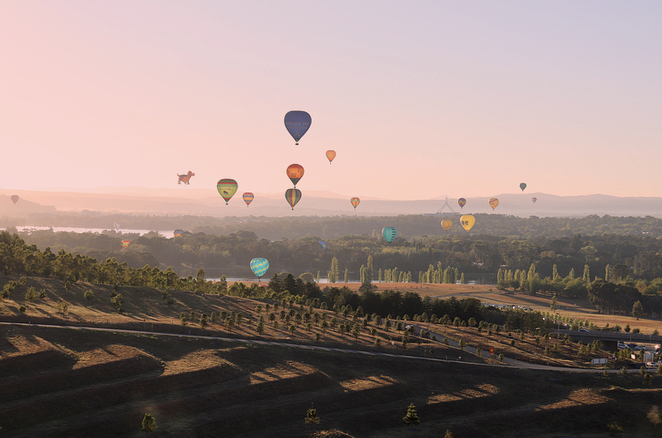 Canberra events and festivals, Canberra autumn events, Canberra autumn festivals, things to do in Canberra, what to do in Canberra this autumn
