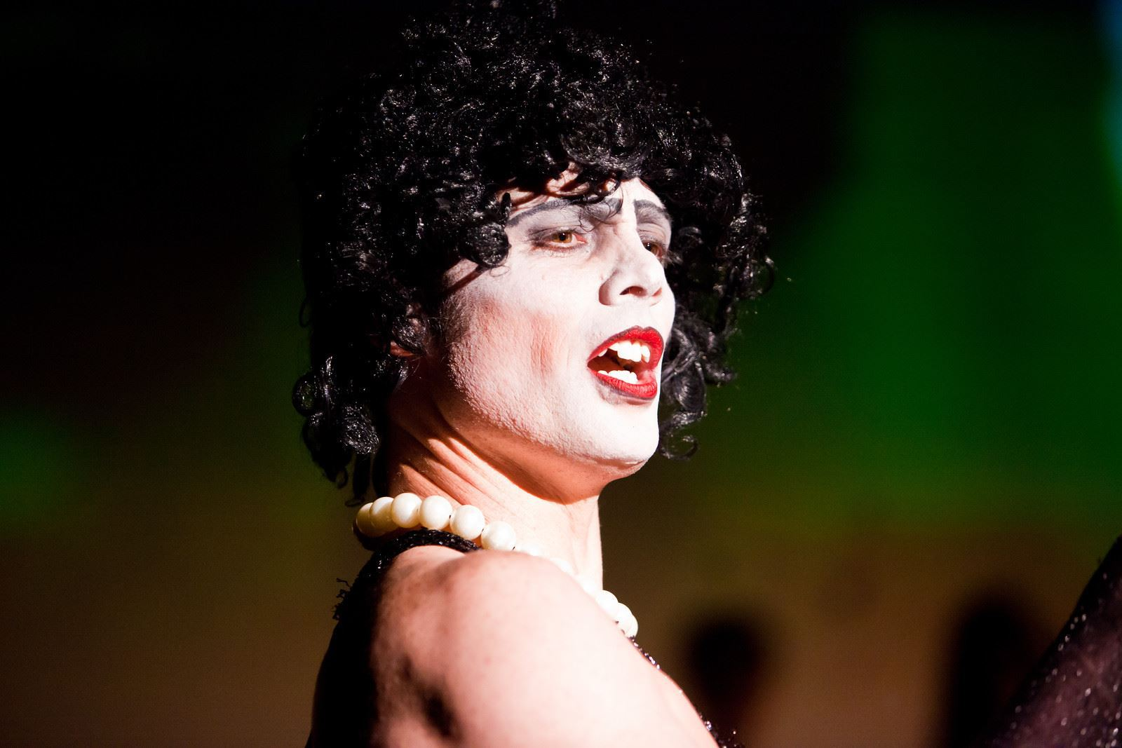 Rocky Horror With A Live Floorshow Brisbane